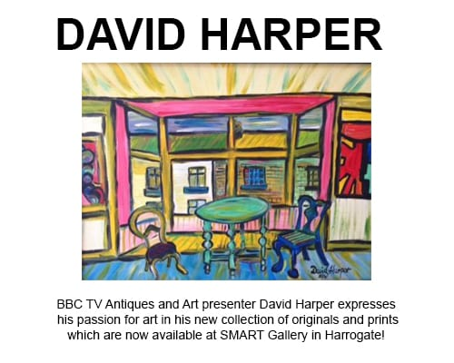 Fabulous New Collections at Smart Gallery, Crimple Hall!
