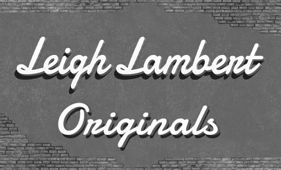 Leigh Lambert Event | Originals | Limited edition Prints | Birthday Fun