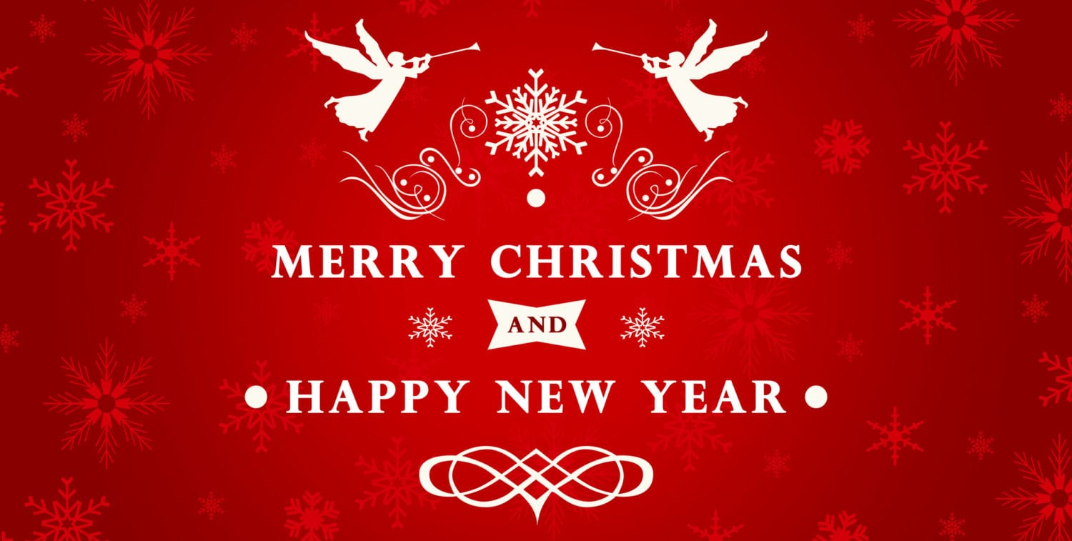 Merry Christmas & A Happy New Year From Smart Gallery   Dates for the Diary