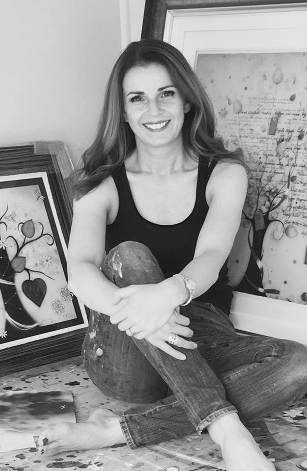 Artist Appearance with Kealey Farmer – Sunday 24th September, 1pm – 3pm