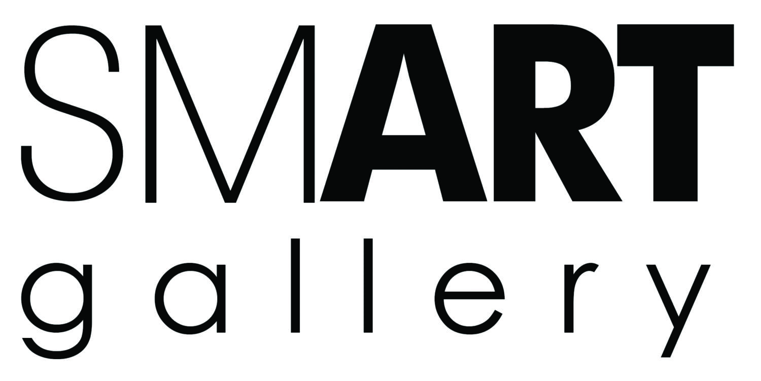 New Artists and Collections at Smart Gallery!