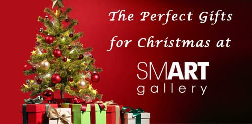 The Perfect Gifts For Christmas at Smart Gallery
