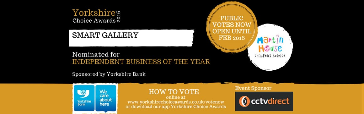 VOTE SMART GALLERY | YORKSHIRE CHOICE AWARDS 2016